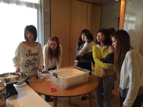 麹づくりインストラクター 日本麹菌アドバイザー
