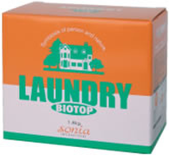 Biotop Laundry ビオトープランドリー