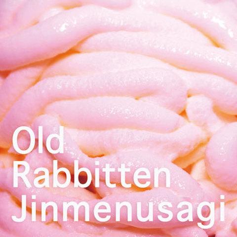 Old Rabbitten / Jinmenusagi (CDR)