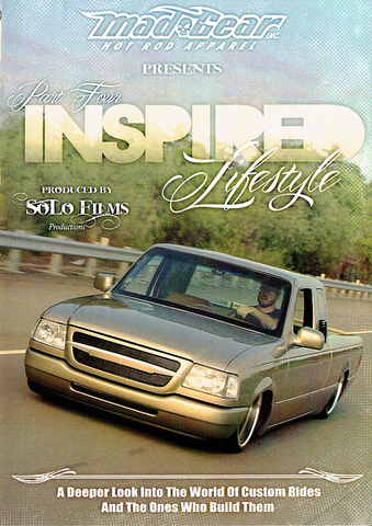 SOLO Films / Inspired Lifestyle pt.4