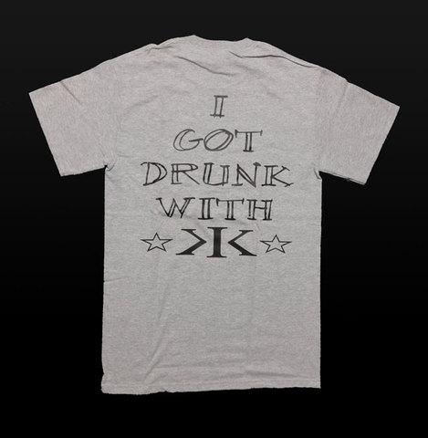 KIK Tシャツ11