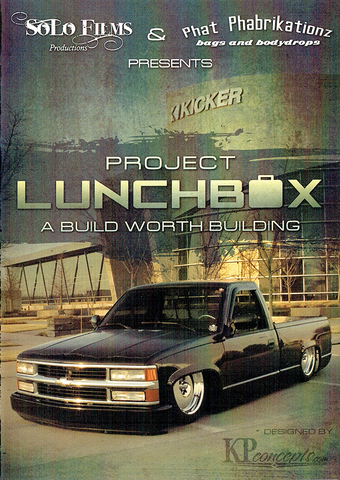 SOLO Films / Project LUNCHBOX