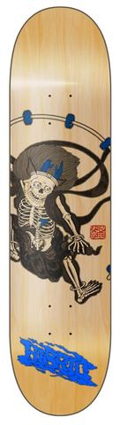 "HIBRIDskateboards ""Raijin"""