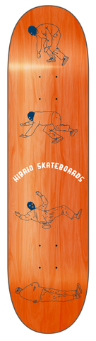 "HIBRIDskateboards ""SLAM sc"""