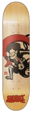 "HIBRIDskateboards ""Fujin"""