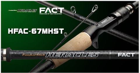 エバーグリーン ヘラクレス ファクト HFAC-67MHST