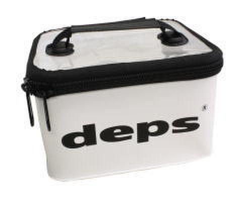DEPS ツールバック ホワイト