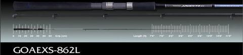 ≪SALE・保証書なし≫ オリムピック アルジェントEX GOAEXS-862L