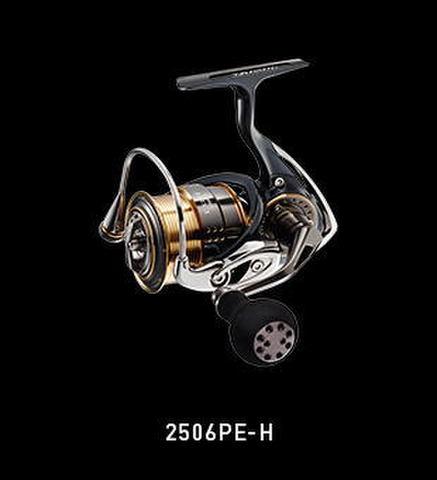 ダイワ 15 イグジスト 2506PE-H