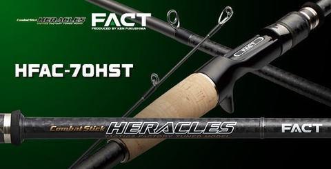 エバーグリーン ヘラクレス FACT ファクト HFAC-70HST