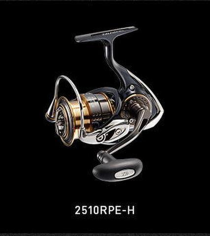 ダイワ 15 イグジスト 2510RPE-H