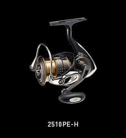 ダイワ 15 イグジスト 2510PE-H