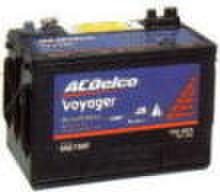 ボイジャーバッテリーM27MF (160RC)