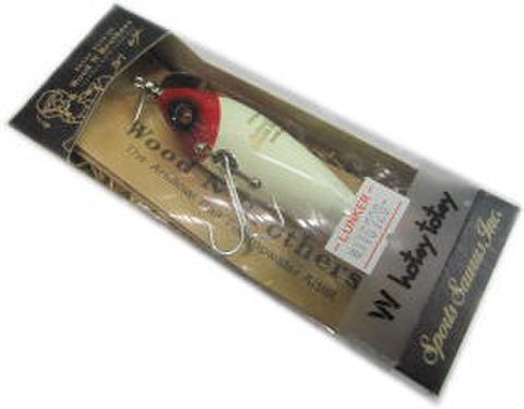 WOODN BROTHERS  Wホッツィートッツィー №01