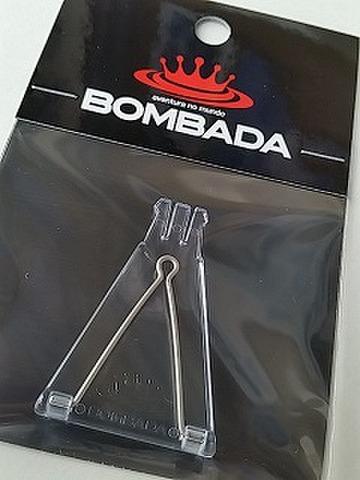 ボンバダアグア トビキチ ウィードバンパー
