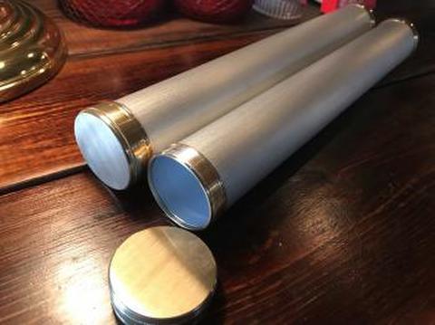 クレビス1501-5用ロッドチューブ