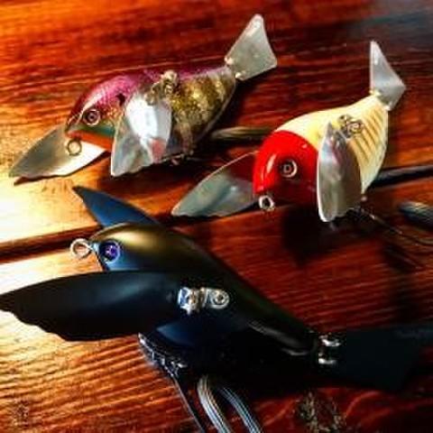 FishPigeon フィッシュピジョン