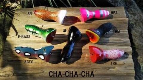 『CHA-CHA-CHA(チャチャチャ)』