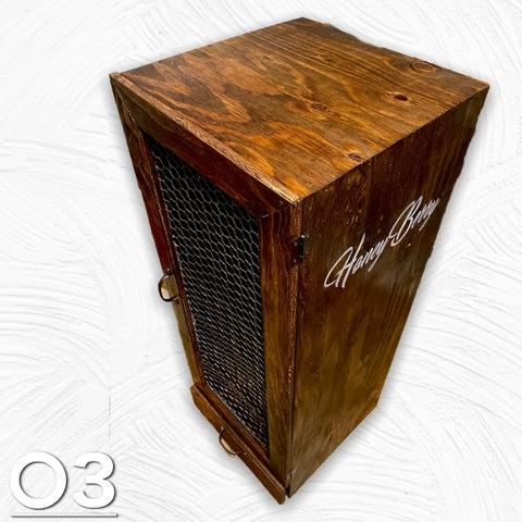 ハンドメイド木製ケージお問い合わせ
