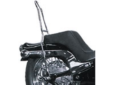 バルカン400用             丸・シーシーバー                   (高さ40cm)