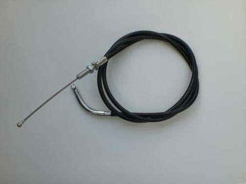 スティード400用  50cmロング・クラッチワイヤー
