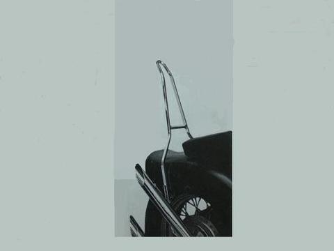スティード400用                  丸・ シーシーバー                    (高さ40cm)