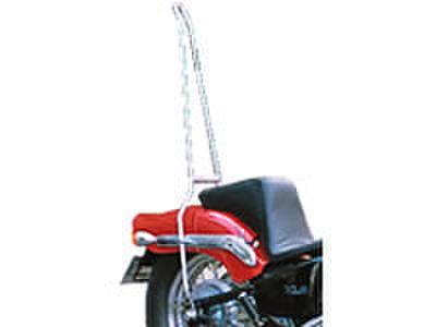 スティード400用              ミドル・シーシーバー                 (高さ70cm)