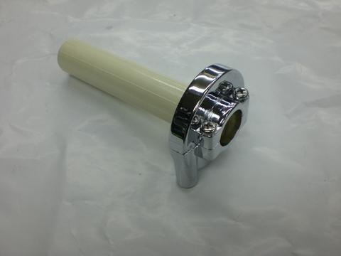 ビラーゴ250用            スロットルホルダー