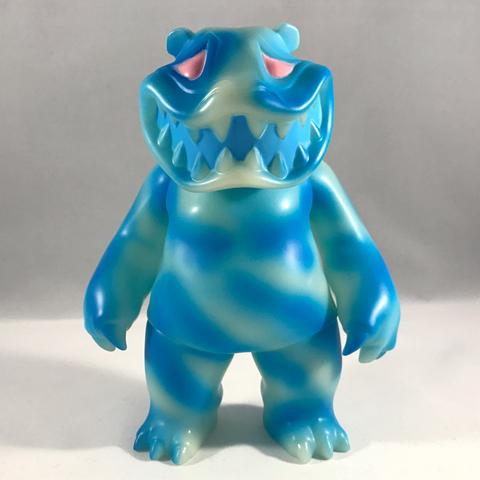 "【Limited】MAD PANDA ""CAMO -BLUE-"" ブルー蓄光 / BLUE GID"