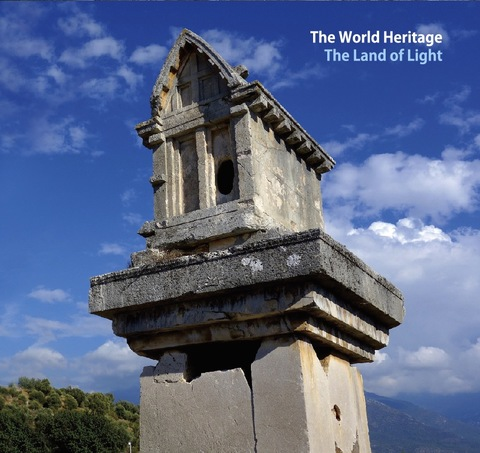 THE WORLD HERITAGE / The Land of Light