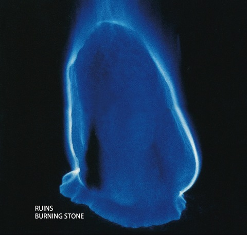 RUINS/BURNING STONE remaster