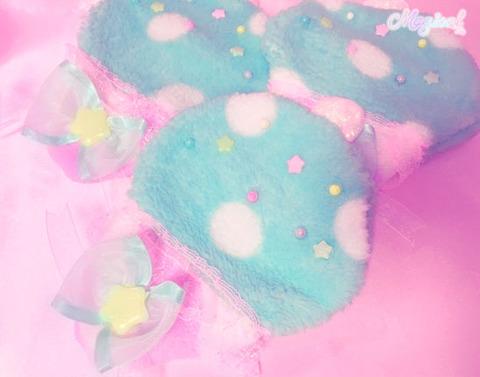 アイスクリーム☆ポーチ