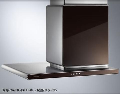 【アリアフィーナ】Side Altair SALTL-951R/L TW/TBK
