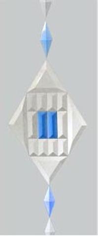 ファインガラス F11