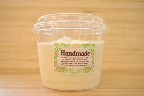 オリジナル  チーズクリーム
