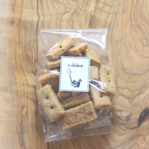 cullere 子供も喜ぶ、毎日食べたいクッキー きな粉クッキー ヴィーガンクッキー オーガニックきな粉使用 動物性原料不使用 オーガニック原料多数使用