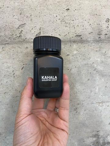 カハラボトル   XS(ミニ) ブラックラベル
