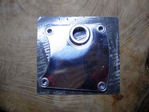 FXR ミッドシフト・インスペクションカバー