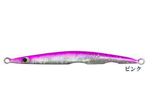 キヨジグ フリッパー 185g ピンク