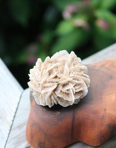 セール特価 砂漠のバラ(デザートローズ)原石