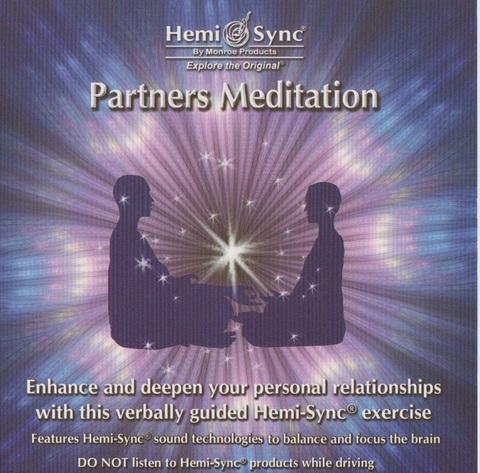 特価! Partners Meditation(英語版)