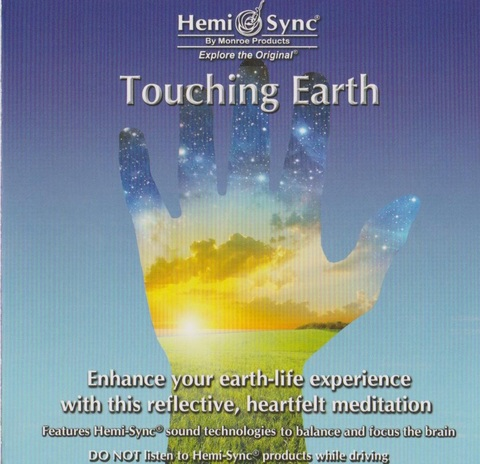 Touching Earth(英語版)