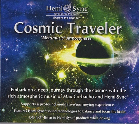 Cosmic Traveler (コスミックトラベラー:宇宙の旅人)