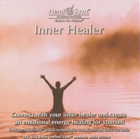 特価! Inner Healer(英語版)