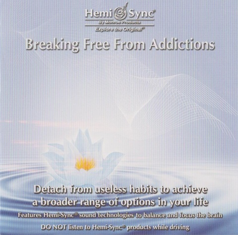 Breaking Free From Addictions(英語版)