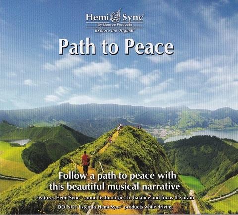 2016年新CD! パス トゥ ピース(平和への道)
