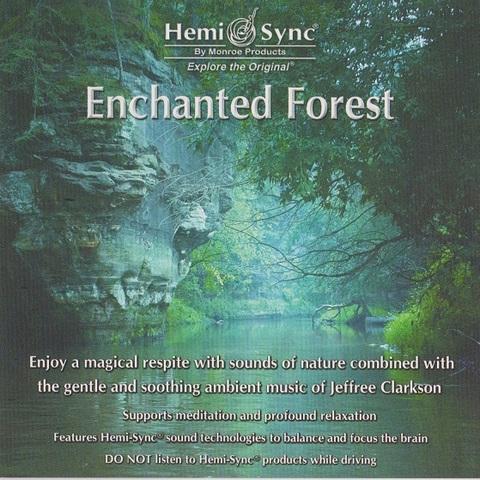 Enchanted Foresut(エンチャンテッド フォレスト)