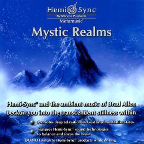 Mystic Realms(ミスティック・レルムス)神秘の王国