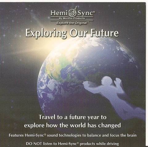 Exploring Our Future (エクスプロリング アワ フューチャー)英語版
