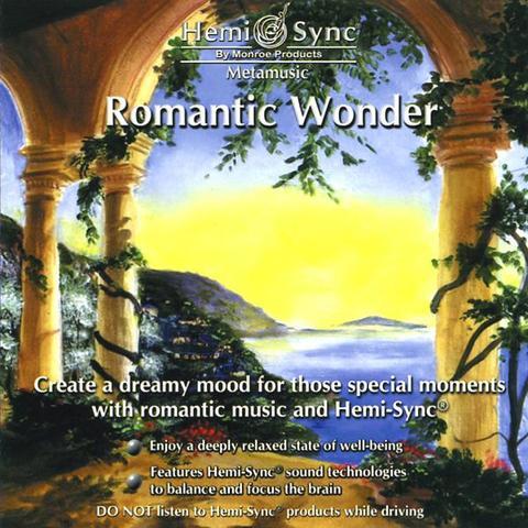 Romantic Wonder (ロマンティックワンダー)